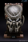 AVP -Celtic Predator Battle Damaged Mask