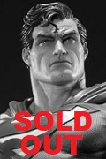 "DC Comics ""Hush"" Superman Statue by Prime 1 Studio"