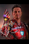 Avengers: Endgame I Am Iron Man BDS Art Scale 1/10