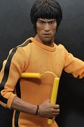1/4 Scale Bruce Lee Game of Death