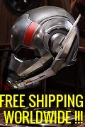 1:1 Scale Antman Helmet