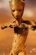 Groot BDS Art Scale 1/10 – Avengers: Endgame