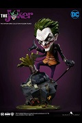 Queen Studios Cartoon series - The Joker