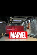 Marvel Studios: The First Ten Years - Marvel Light Box