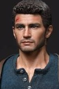 CCTOYS《UNEXPLORED》NATE NATHAN DRAKE UNCHARTED CCT01
