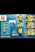 Despicable Me & Minions: Minions in Laboratory